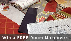 Win a FREE Room Makeover