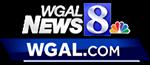 WGAL Channel 8